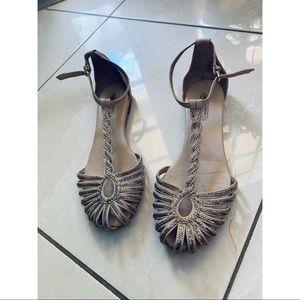 ❕Zara Women Blush & Silver - Spring Collection ❕